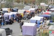 В Махачкале запланировано проведение предпраздничной ярмарки сельхозпродукции