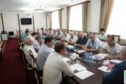 Подготовку объектов ЖКХ к осенне-зимнему периоду обсудили в Махачкале