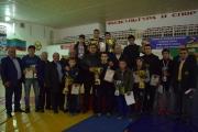 В Магарамкентском районе завершился Республиканский турнир по вольной борьбе памяти Героя Советского Союза Абаса Исрафилова